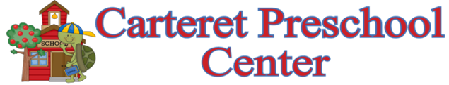 Carteret Pre School Center  Logo